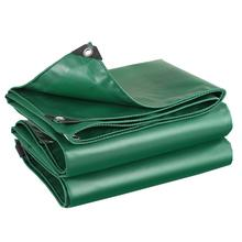 Outdoor Waterproof Cover Canvas Rain Tarpaulin Truck Tarp Tent Material Cloth Garden Supplies High Quality Quick Delivery