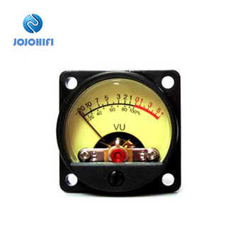 1pcs TR-35 VU Meter Power AMP Amplifier AmplifierS DB Table Audio Level Head Meter Sound Pressure Meter with Backlight mastfuyi fy826 decibel meter noise measuring instrument db meter sound level meter max min mode with lcd backlight