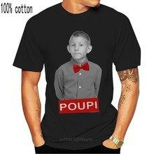 T-shirts para mulheres camiseta para homens dewey do malcom