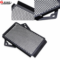 Motorcycle Accessories Radiator Grille Guard Radiator Cover Protection Oil Cooler parts for Ducati SuperSport 939 2017 2018