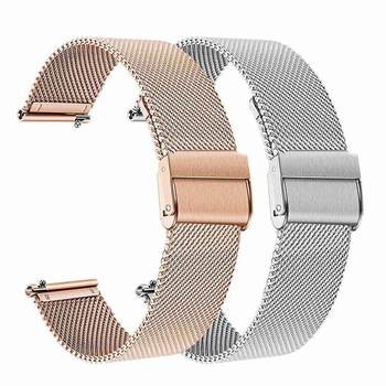 Galaxy Watch Active 2 band For Samsung galaxy watch 42mm Gear sport 20mm watch Strap amazfit bip Huawei Watch 2 pro Accessories strap for samsung galaxy watch active 42 46 s3 s2 amazfit 2s 1 pace bip huawei watch gt 2 pro ticwatch e 1 pro nylon band 20mm