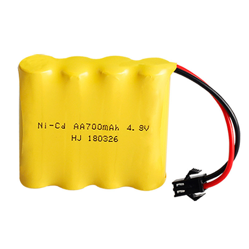 1 12 four wheel drive remote control car backup battery in Parts Accessories from Toys Hobbies