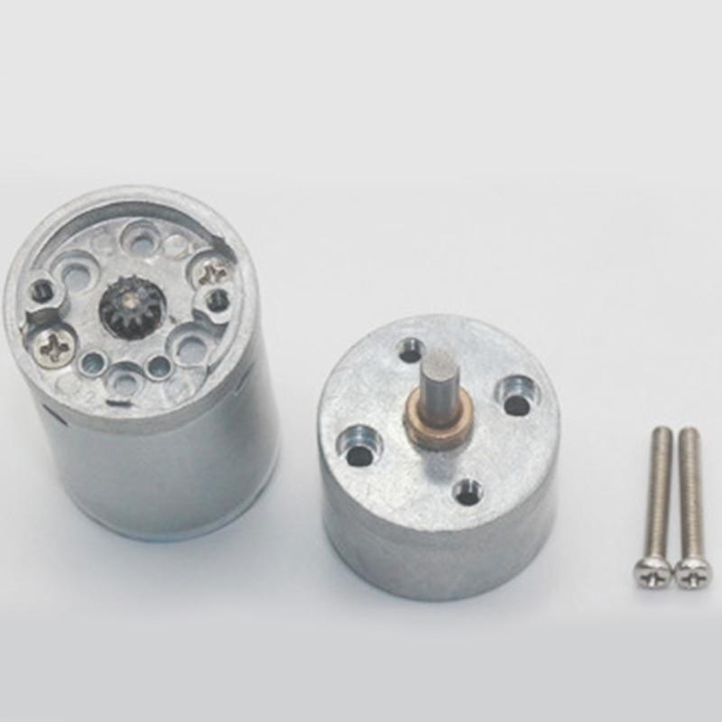 Geschwindigkeit Reduktion Getriebe Motor Hohe Drehmoment Elektrische Tragbare für Haushaltsgeräte Roboter DTT88