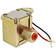 Fuel Pump Universal 12V Electric Fuel Pump Inline Filter Diesel Petrol Engine Pumps Facet Copper Dropshipping plunger fuel injection pump assy changchai brand diesel engine