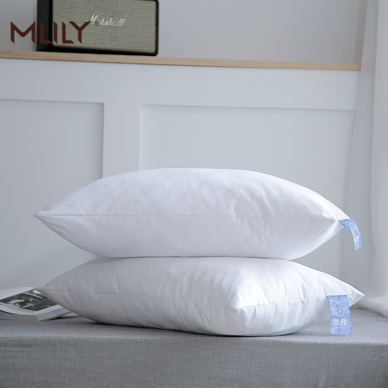 Mlily Shredded Memory Foam Pillow Manchester United Cervical Antimicrobial Orthopedic Ergonomic Neck Pillow