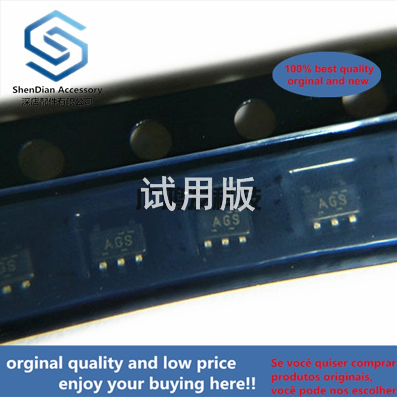 10pcs 100% Orginal New SN74AHC1G32DCKR SOT-353 Logic Gate Integrated IC Chip