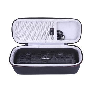 LTGEM EVA Hard Case for Anker Soundcore Motion+Bluetooth Speaker With Hi-Res 30W Audio - discount item  14% OFF Travel Bags