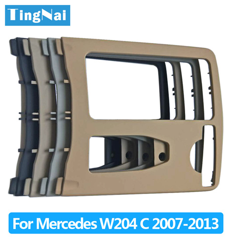 suporte de copo da bebida do apoio braco central do carro painel quadro exterior do