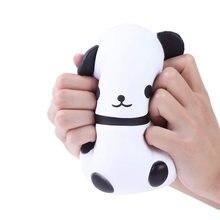 Новинка сжимаемая игрушка антистресс милая панда смешные и шутки