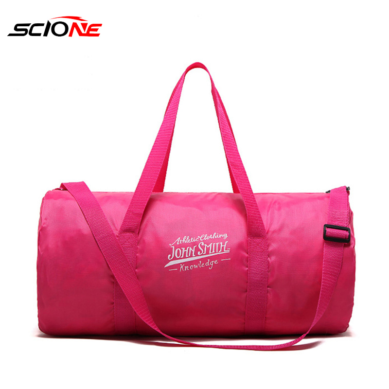 Special Hot Outdoor Women's Sports Bags Over The Shoulder Gym Bags Travel Hiking Yoga Tote Bags For Women Sac De Course Handbag