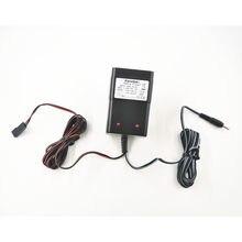 Оригинальное зарядное устройство Futaba для 14SG/10J/8J/6J/6K/12K/4PK/4PL дистанционное управление