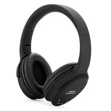Andoer דיגיטלי 4 ב 1 רב תכליתי סטריאו Bluetooth 5.0 אוזניות אלחוטי אוזניות מוסיקה אוזניות עם Micphone אוזניות