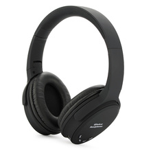 Andoer Digital 4 w 1 wielofunkcyjny zestaw słuchawkowy Stereo Bluetooth 5.0 bezprzewodowy zestaw słuchawkowy słuchawki muzyczne z mikrofonem