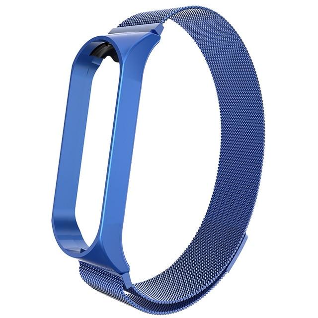 Magnetic Blue