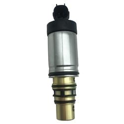 Fabryka sprężarka klimatyzacji samochodowej zawór sterujący bez czarnych uderzeń dla HYUNDAI poważne samochody elektryczny zawór sterujący