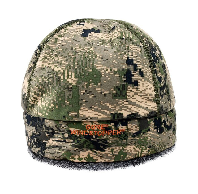 Winter Hunting Camouflage Beanie