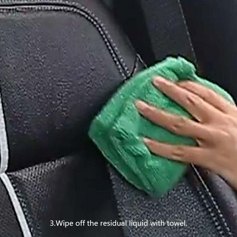 Máquina pulidora para pulir y encerar el coche energía de pintura brillante eléctrica para quitar los arañazos herramientas pulidoras de reparación de cuidado del coche de belleza - 4