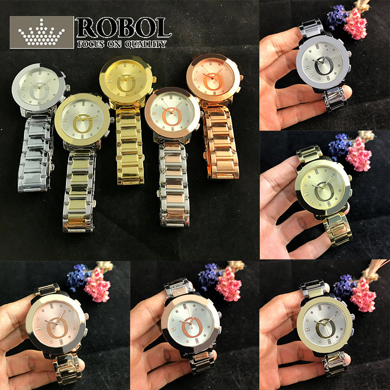 RLLEN High Quality Original 1:1PAN Fashion Casual Luxury Watch Couple Watch Woman Ladies Watch High-end Jewelry Free Shipping