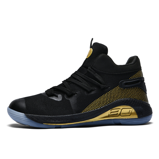 Nuevos hombres zapatos De Baloncesto De alta Top zapatos deportivos hombres tobillo botas atléticas Zapatillas De Baloncesto Zapatillas De deporte Zapatillas De Baloncesto Para Hombre 2