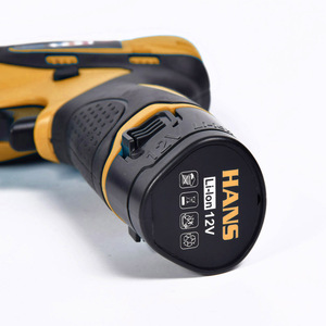 Image 5 - 12V Mini Cordless Drill Machine Electric Power Tools 2 Batteries Wireless Lithium Rotary Drill taladros parafusadeira screwdrive