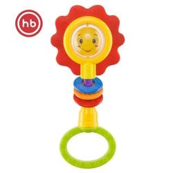 Bébé hochets & Mobiles Happy bébé 330370 jouet jeux clac mobile sur le lit jouets éducatifs pour nouveau-nés hochets unisexe