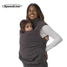 Speedline Baby Carrier Winter Wrap for Travel Sling Jacket Women Coat