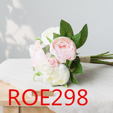 Wedding Bridal Accessories Holding Flowers 3303 ROE