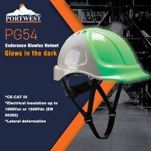 Блестящий жёсткий шлем из АБС пластика