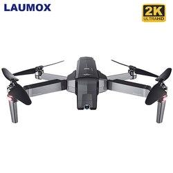 LAUMOX SJRC F11 Pro GPS Drone with 2K Camera 5G Wifi FPV Brushless Quadcopter 28mins Flight Time Foldable RC Drone VS SG906 B4W