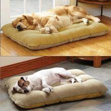 Большие средние и маленькие коврики для домашних животных зимние
