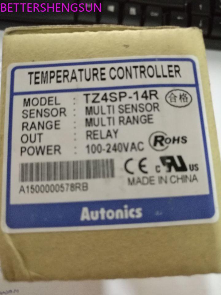 PID Temperature Controller TZ4SP-14R