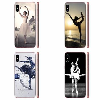 Soft Protector Ballerina Ashley Rose For Xiaomi Mi CC9 CC9E 9T mi10 mi9 mi8 note 9 10 pro lite SE Mi A1 A2 A3 image