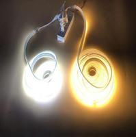 5730 Led strip 110V 120V 180Leds/m Waterproof Led Tape Light SMD 5630 1M/2M/3M/5M/10M/15M/20M/50M/100M + US plug Kits