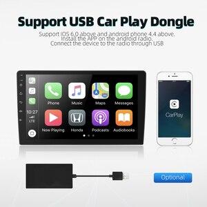 Image 4 - Android 10.0 PX6 Multimedia Car Radio For solaris verna GPS Navi Audio Video Player 4G Wifi BT HDMI RK3399 OBD DAB + SWC