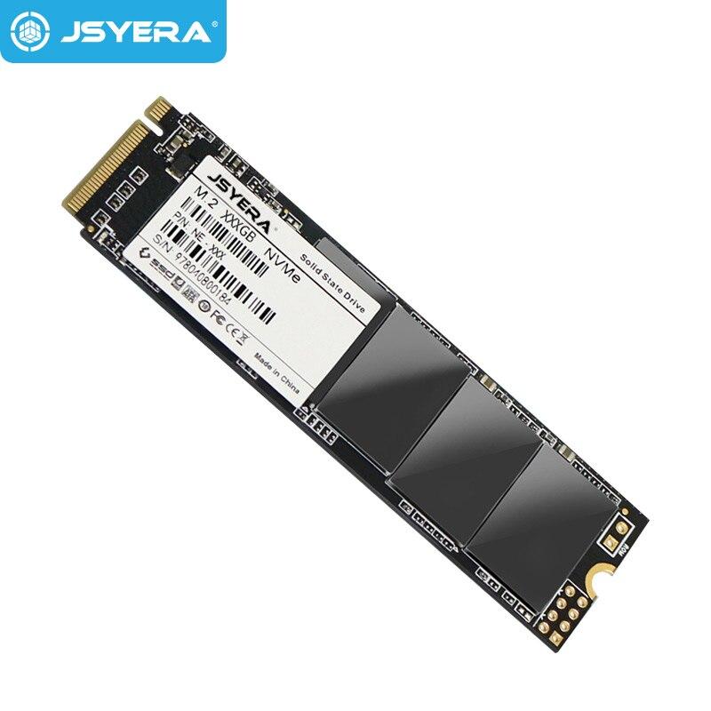 Disco Duro JSYERA M.2 PCIe 256GB 2280 NVMe 3,1 NGFF SSD 22X80mm M key SSD y 120GB128GB240GB 256GB 360GB480GB512GB1T2T M2|Unidades de estado sólido internos|   - AliExpress