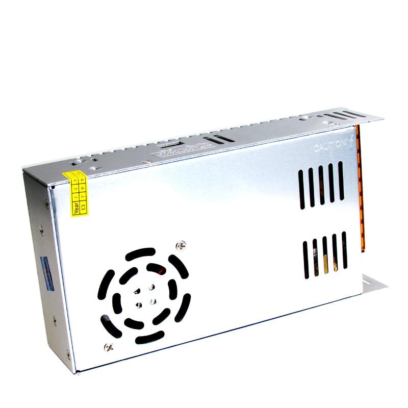 Hot 360W 36V 10A alimentations à découpage alimentation pilote pour LED bande de lumière affichage AC110V-240V entrée 36V sortie