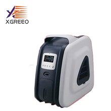 9L медицинский используемый портативный кислородный концентратор генератор большой отток кислорода 30% 93% кислородная чистота кислородный бак