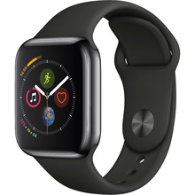 90%off 42mm Smart Watch Series 4 Clock Push Message Bluetooth Connectivity For Android phone IOS apple iPhone 5 7 8 X Smartwatch(China)