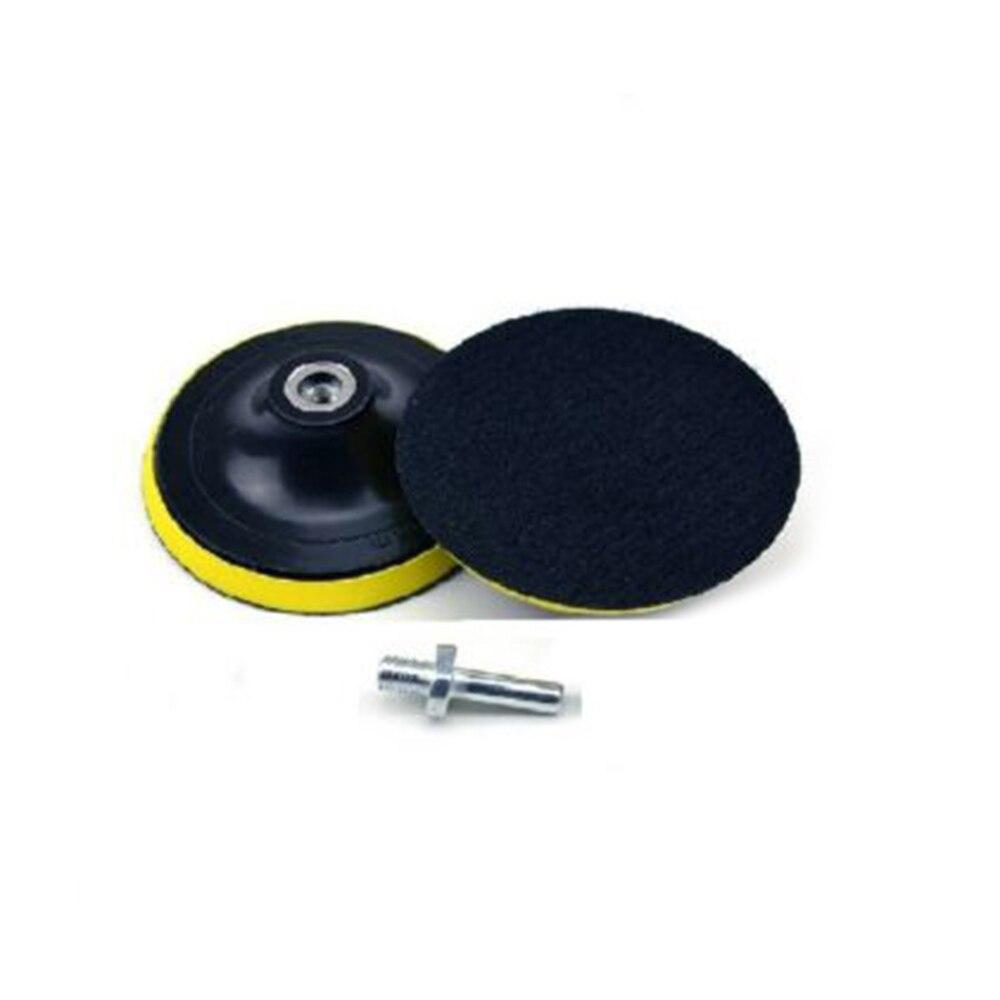 32 шт. 125 мм шлифовальный круг Абразивные Шлифовальные Губки Шлифовальные инструменты