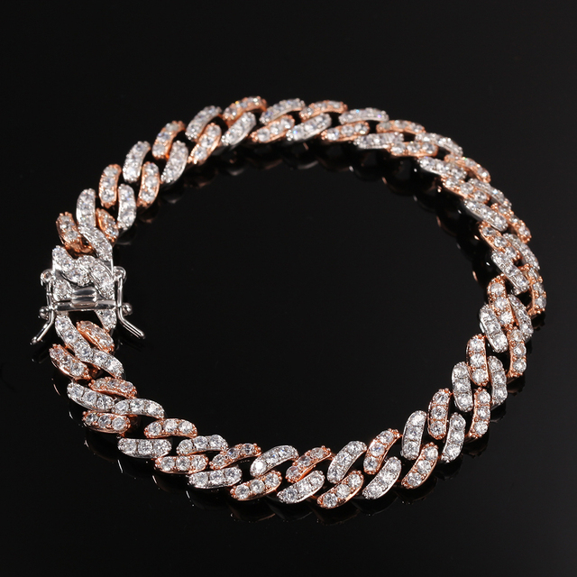 UWIN Men Women Bracelet 9mm...