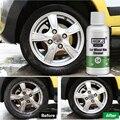 Средство для очистки автомобильных колес HGKJ 14, жидкая втулка для удаления загрязнений и ржавчины, 50 мл