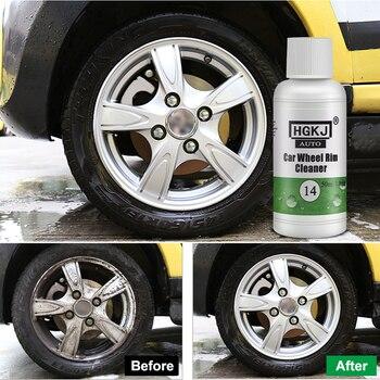 Car wheel care