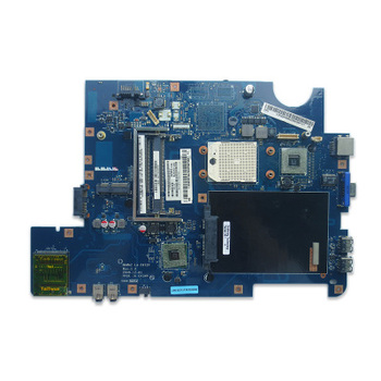G555 Laptop Motherboard NAWA2 LA-5972P 11S69039841 69039841 Socket S1 DDR2