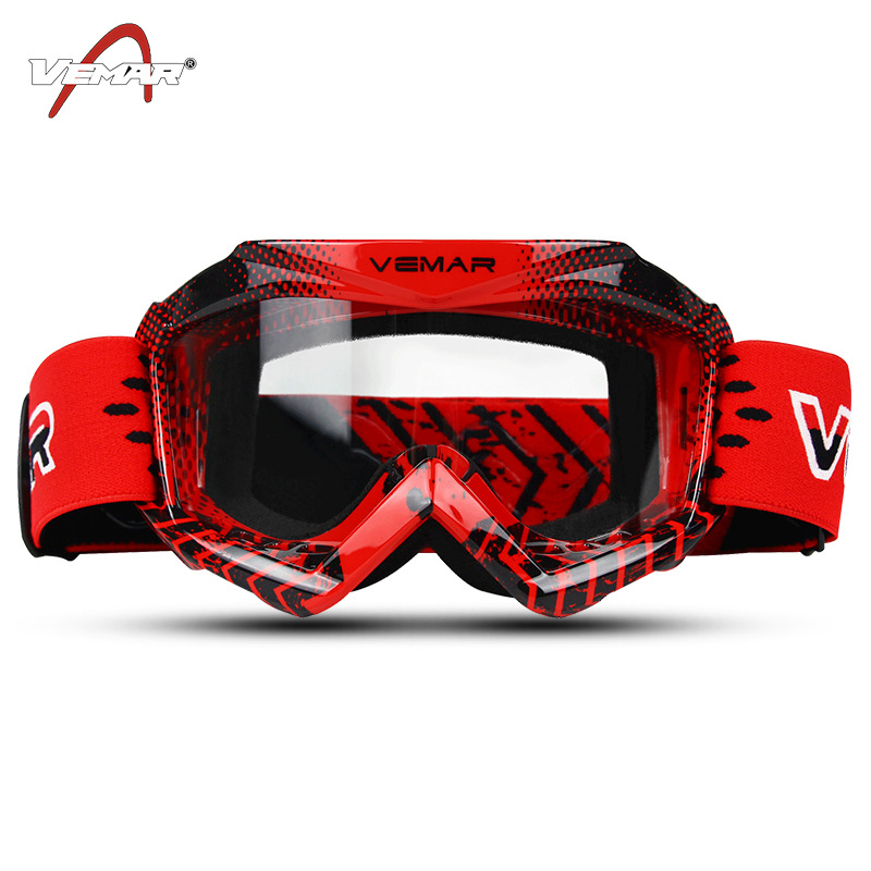 Motorcycle Children Wind-proof Glasses Windproof Sand Children Eye-protection Goggles Children Bicycle Glass Riding Safety Optic