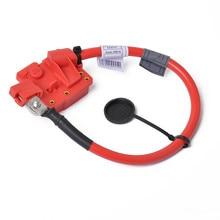 BRAND NEW POSITIVE TERMINAL TO BATTERY CABLE FOR BMW E90 E91 E92 E82 E84 E88 X1