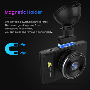 AWESAFE Q8 4K 2160P GPS Auto Kamera DVR Dash Cam Video Stick Recorder Auto registrars volle hd 1920x1080 nachtsicht