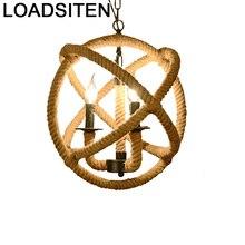 Eetkamer Pendelleuchte Pendant Hang Industrial Decor Lampen Modern Lampara De Techo Colgante Moderna Deco Maison Hanging Lamp