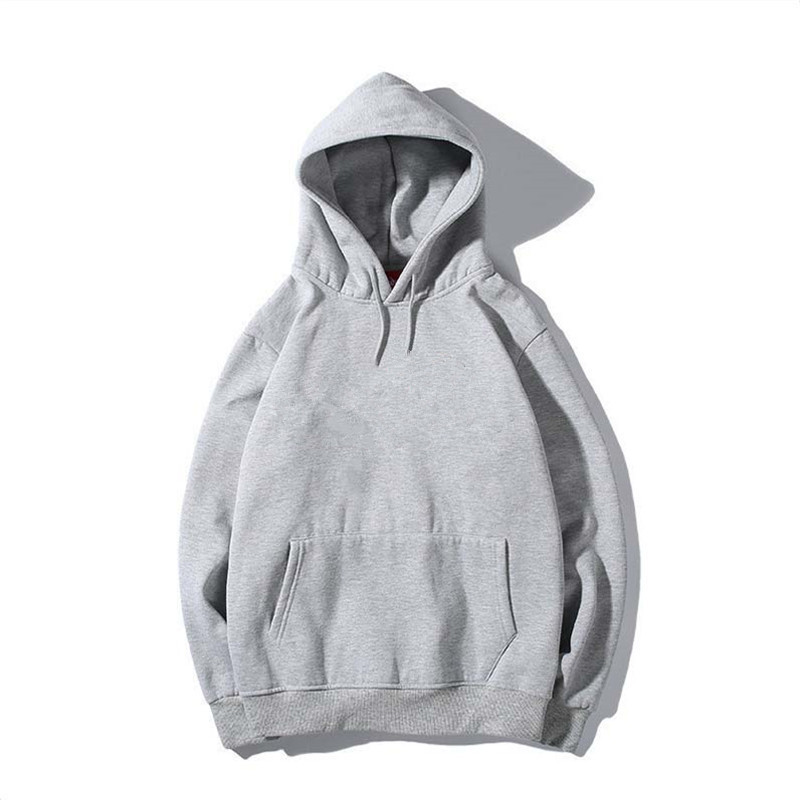 Hot 2019 Spring Autumn Fashion Brand Men's Hoodies Male Casual Hoodies Sweatshirts Men Solid Color Hoodies Sweatshirt Tops