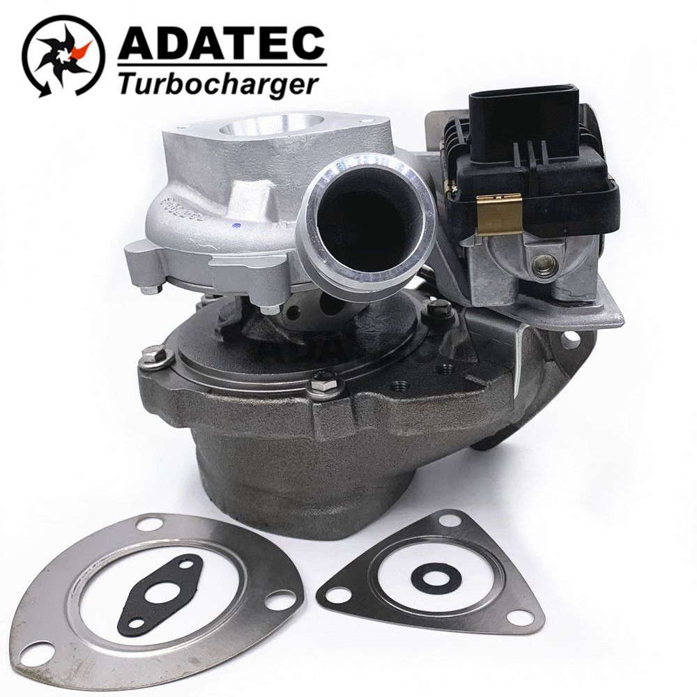 Turbo Chargeur Ford Mondeo III Transit V 2.0 115-130 HP