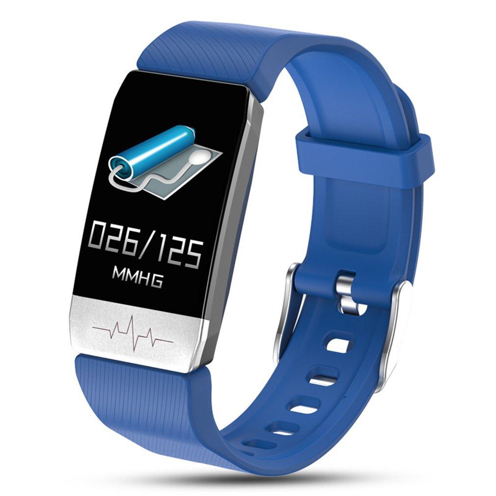 T1 Temperature Measurement Bracelet Health Monitor Immunity Monitoring Multi-Sport Intelligent Reminder Ip67 Waterproof